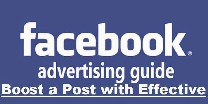 How To Get More From Boost Post of Facebook with Target