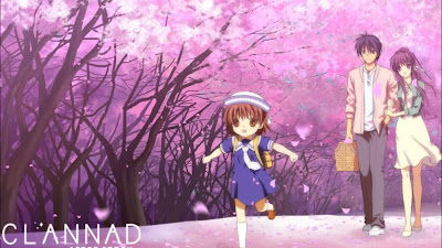 Phim Clannad: After Story