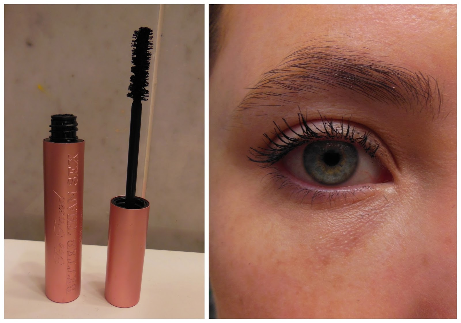 Better than sex mascara review pic 9