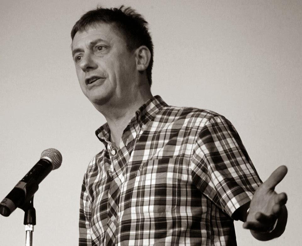 Chris Baugh, AGS