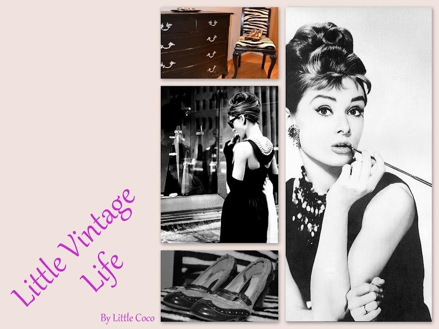 Little Vintage Life