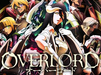 Overlord Episódio 20