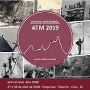 ABERTURA DE TEMPORADA DE MONTANHISMO - 2019