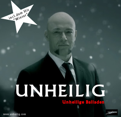 Album Review Download Unheilig - Unheilige Balladen (2011) | Album Review Download Unheilig - Unheilige Balladen (2011)