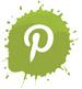 logo di Pinterest