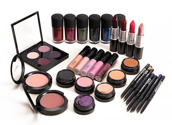 MAC Cosmetics (МАК): Бесплатная доставка
