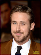 Pictures of Ryan Gosling at the Gangster Squad premiere