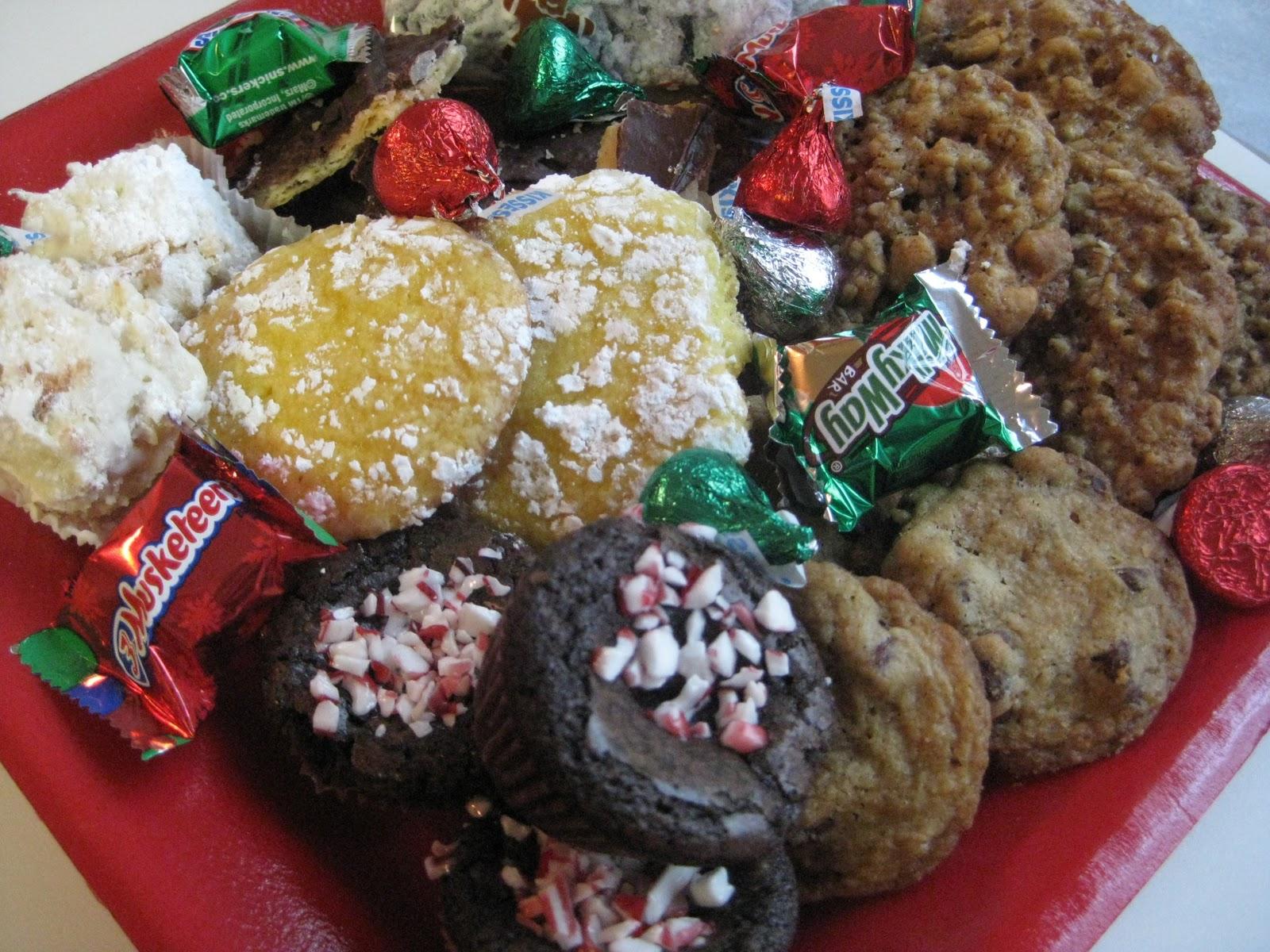 Heidi's Recipes: Christmas Cookie Recipes