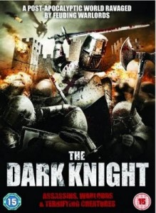 The Dark Knight (2011) online y gratis