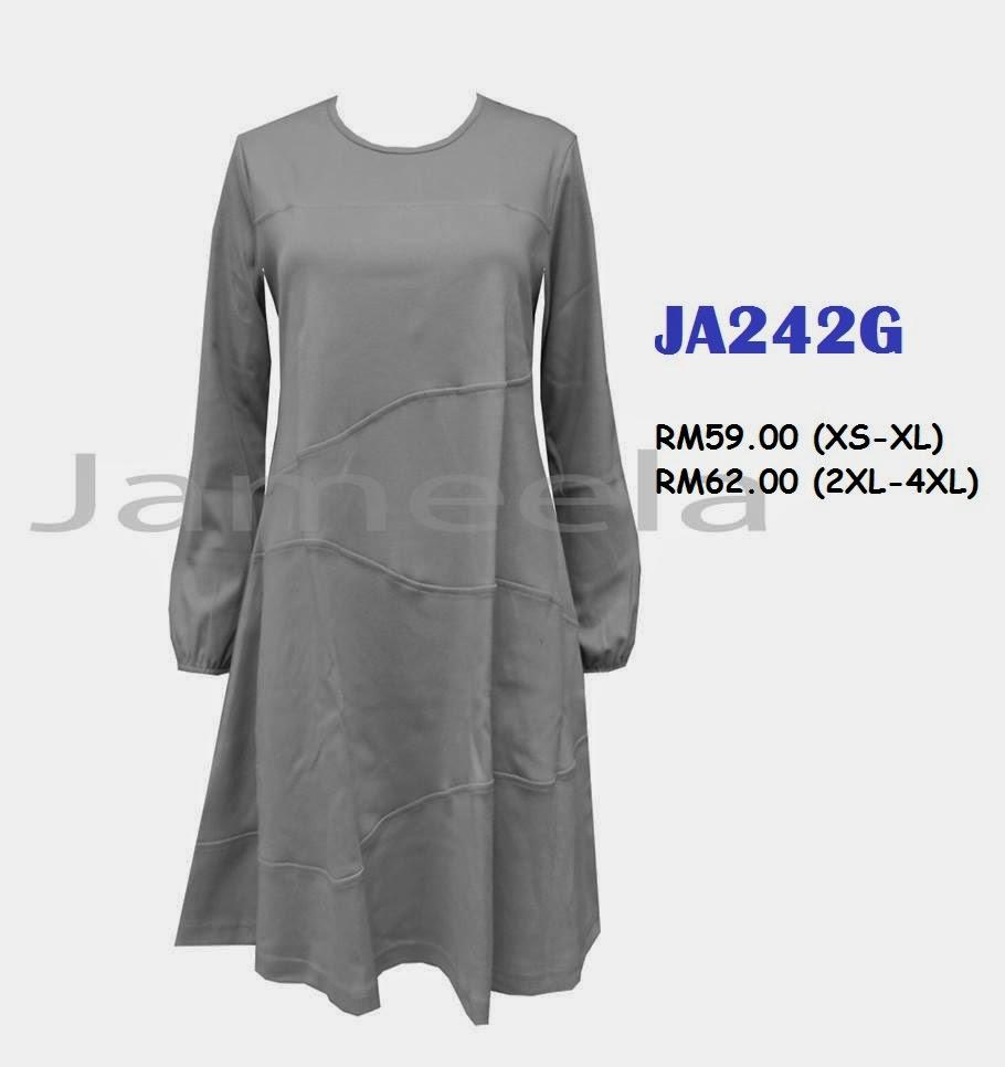 T-shirt-Muslimah-Jameela-JA242G
