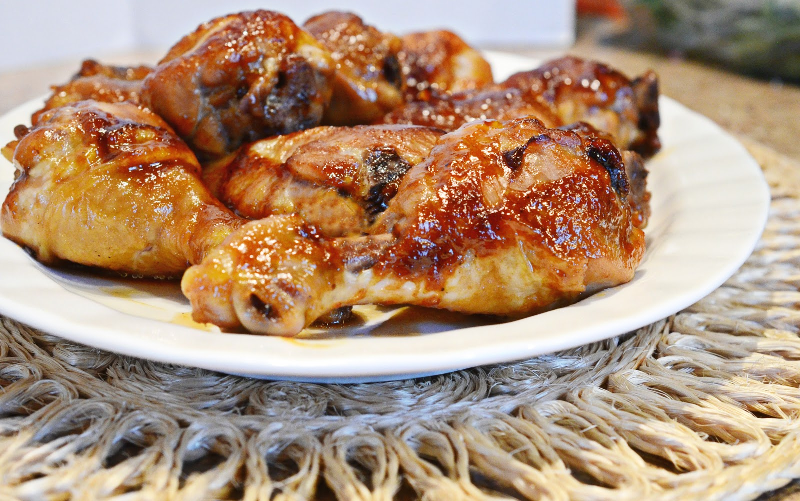 The Best Baked Chicken Legs Bless This Mess