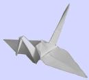 Origami-Crane-Or-Origami-Bird