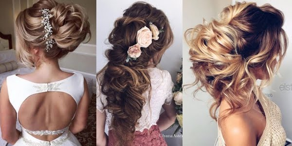 Magnificent Hairstyle Ideas for Special Occasions!