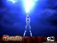 Thundercats Cartoon Network 2011 on Thundercats 2011 Wallpapers Cartoon Network   Dibujos Animados