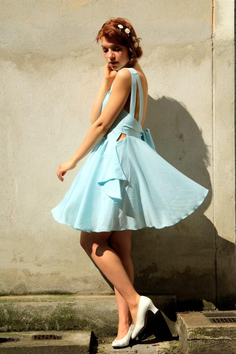 dress berlin fashion