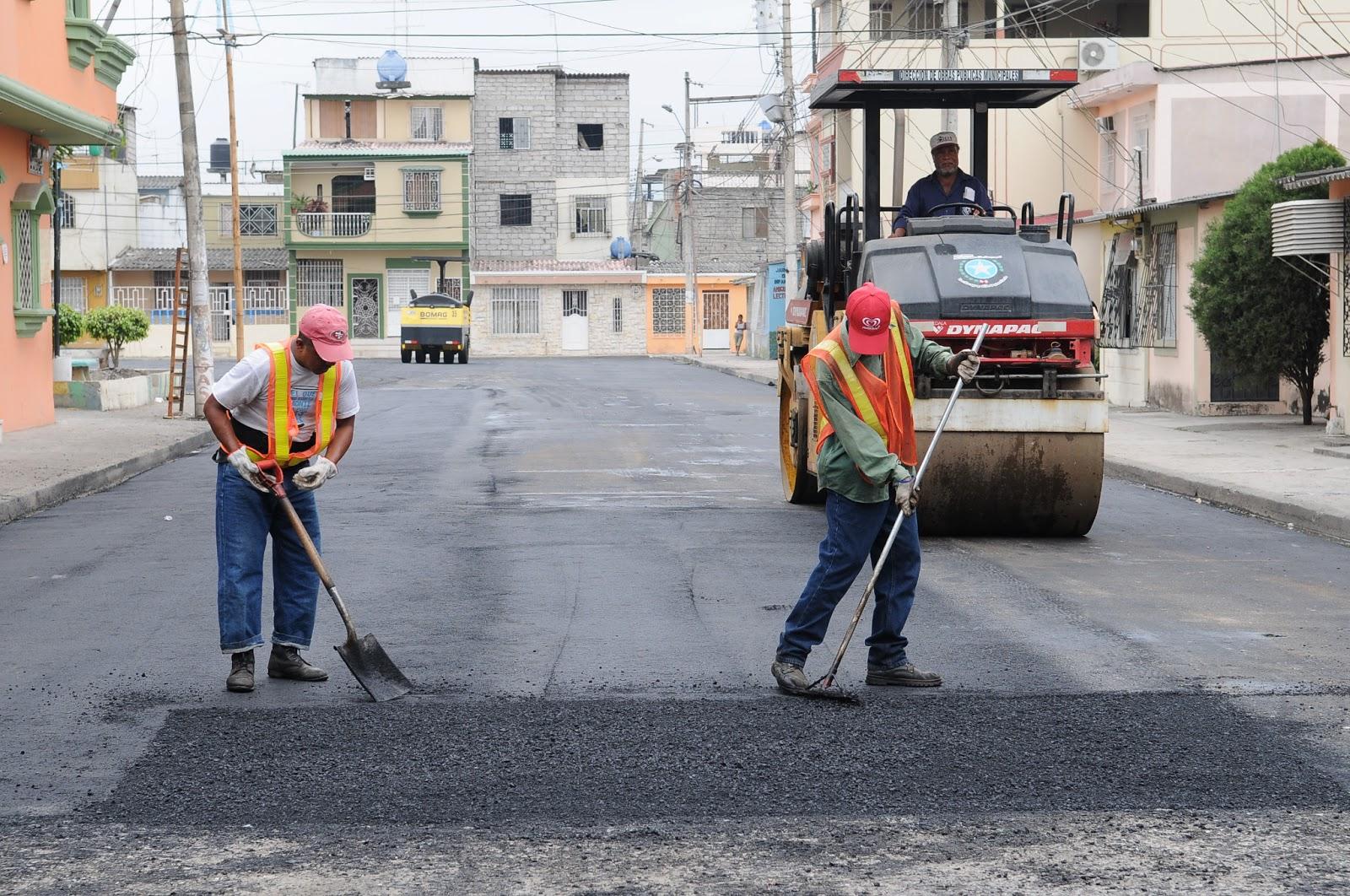 Blog Municipio De Guayaquil Ejecuta