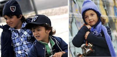 ROPA NIÑOS Y BEBES ADVANCED INFANTIL