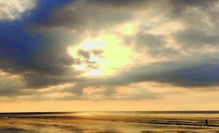 """""""Το ηλιοβασίλεμα του Θεού"""" κάνει το γύρο του κόσμου"""
