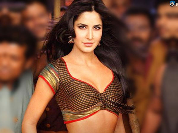 Katrina Kaif Hot Song1 - Katrina Kaif's Most Sensual Numbers