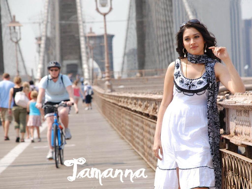 Tamanna Wallpapers HD