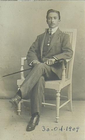 Francisco Layna Serrano