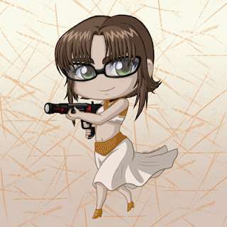 Chibi Dale Arden