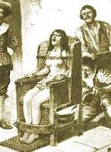 Inquisição, a igreja mascara