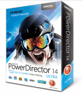 CyberLink PowerDirector 14 (Ultimate / Ultra) Free Download