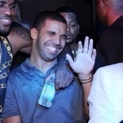 Who is drake dating september 2013