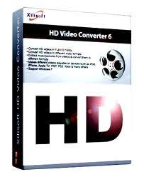 Xilisoft HD Video Converter 7.7.2.20130915 Final Full Patch