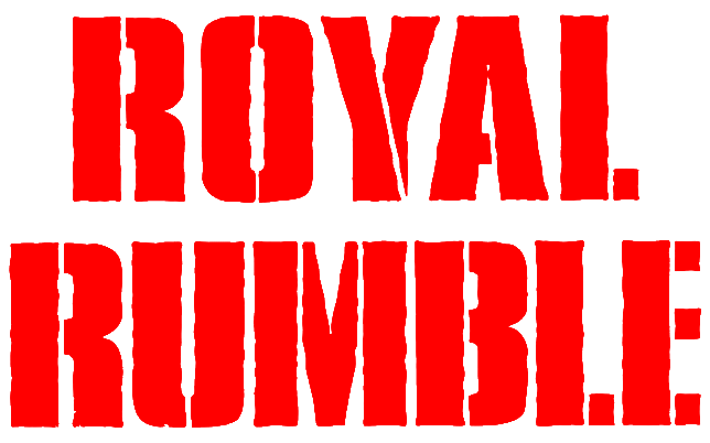 Watch WWE Royal Rumble PPV Online Free Stream
