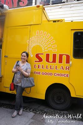 SUN Better Choices Bazaar Eastwood City