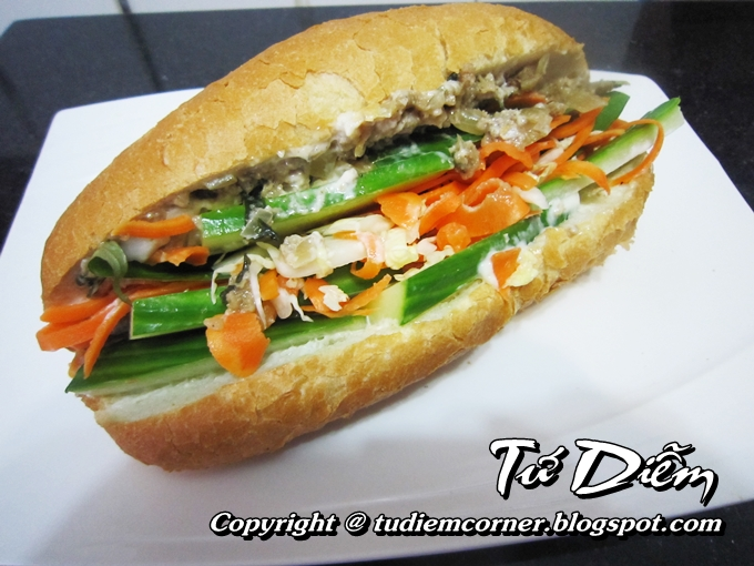 how to make banh mi pate