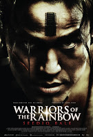 Warriors of the Rainbow: Seediq Bale (2011) online y gratis