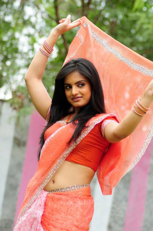 Ritu kaur Spicy Stills  Chandan Telugu Movie Fame Gallery hot images