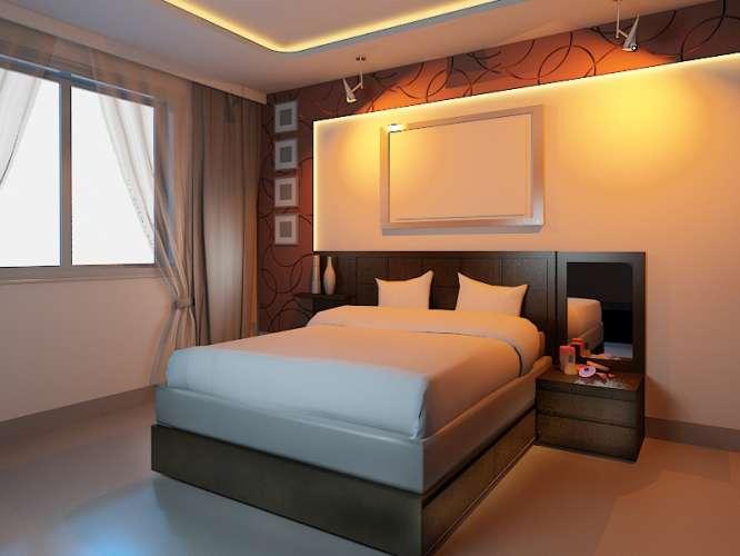 berbagai ide tentang kamar tidur sederhana atau minimalis