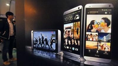 HTC Mulai Terima Perbaikan Layar Ponsel Yang Retak Gratis