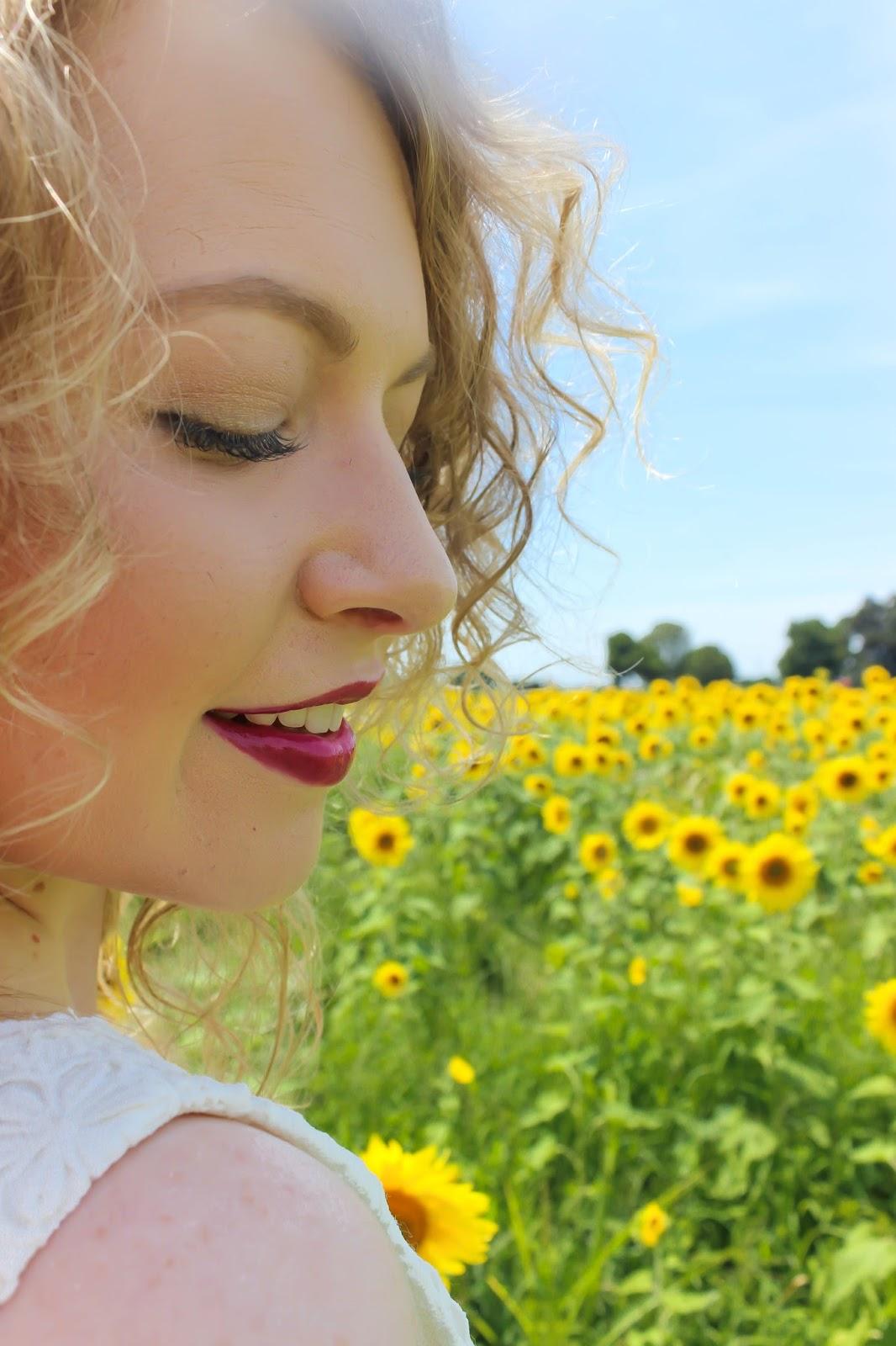 Flower Child Lawyer Lookbook