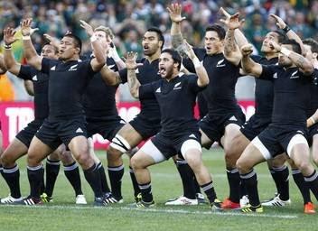 ¿Sabias esto del Rugby?