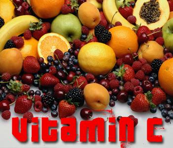 vitamin C, C, manfaat vitamin C, Vit C, buah buahan, Kandungan vitamin C pada beberapa jenis sayuran