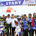 Kejurnas Motorprix Sumatera Asah Sportivitas Generasi Muda