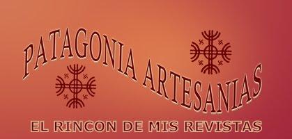 PATAGONIA ARTESANIAS: EL RINCON DE MIS REVISTAS