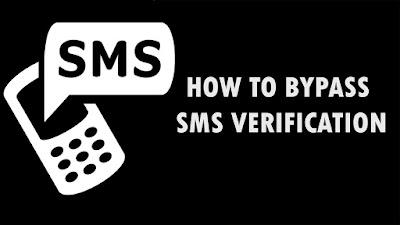bypass sms
