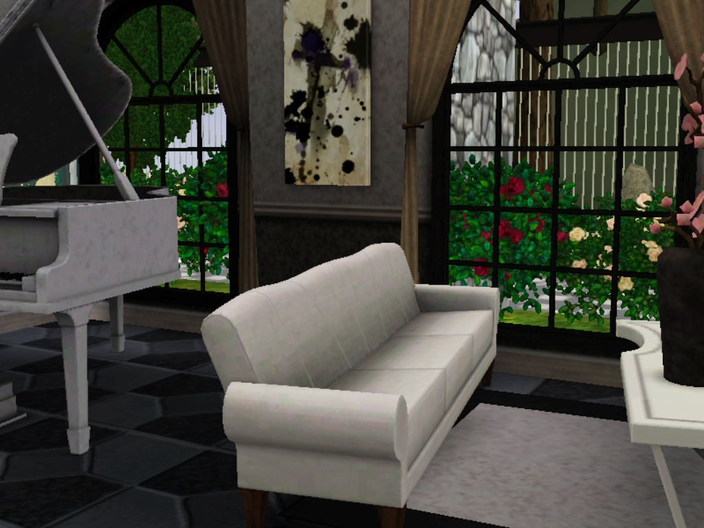 The Sims 3 Home Design (2) title=