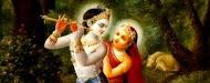"""""""Sri Krishna y Srimati Radharani"""""""
