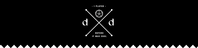 'I Played D&D Before It Was Cool'