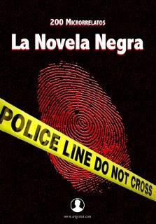 200 microrrelatos La novela negra.
