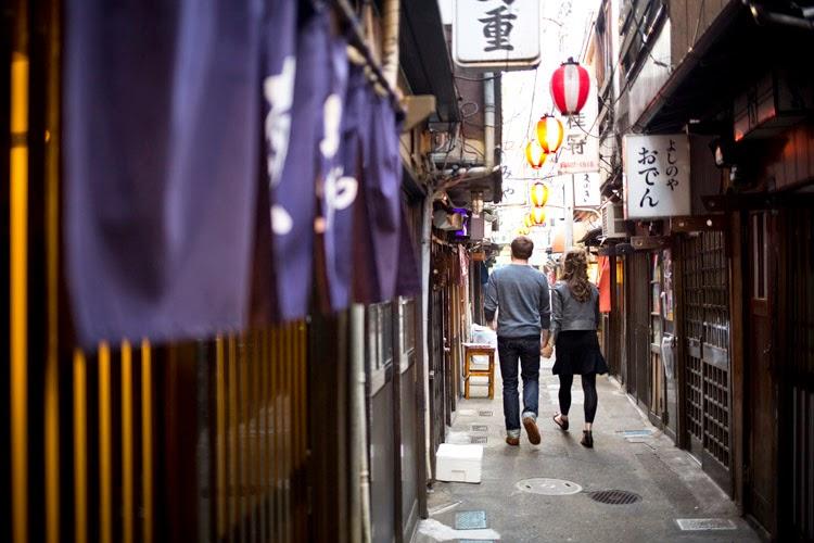 Tokyo (13) - Paint It Black