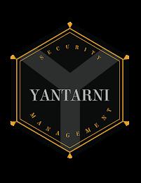 Corporación Yantarni SA