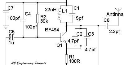 electronics projects mobile phone jammer rh myfreetimehobbies blogspot com Wireless Telephone Transmitter Wireless Telephone Transmitter
